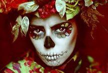 Dia de los Muertos / Nov 1st / by Joseph Wilson