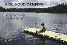 Camping / by Jennifer Fowler