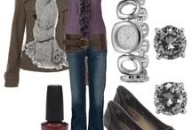 Fashion / by Brieanna DarlingDoodles