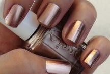 Nails / by Nicole Wiersma