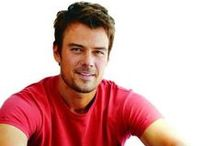 Love Josh Duhamel & Alex O'Loughlin / by Melodee Lanterman