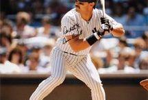 Yankees / by Martin Rhodes