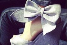 Shoes = LOVE / by Amanda Roark
