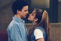 The 90s / by Amanda Roark