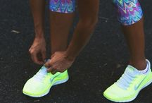 Fitness. #determined / by Amanda Roark