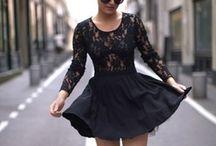 Dresses! / by Amanda Roark