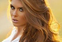 That hair though.. / by Amanda Roark