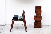 Small spaces / by Thomas Price