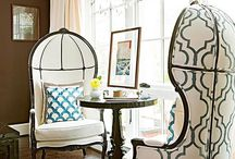 interiors / by Tracey Lee