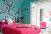 Ideas for Emily's Big Girl Room / by CeeCee
