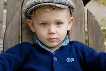 Little Boys Clothing / by Suzanne McGuire