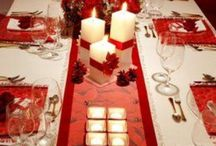 Table Settings / by Suzanne McGuire