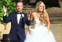 Celebrity Wedding Buzz / The latest and greatest on celeb wedding buzz :) / by Wedding Republic