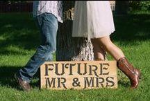 Featured Weddings! / Featured weddings and wedding registries on www.weddingrepublic.com/blog! / by Wedding Republic
