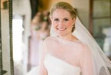 Beautiful Brides / The most beautiful brides on the web :) / by Wedding Republic