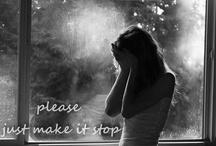 Depression / by Amber Kress