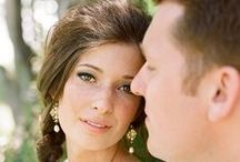 Wedding Day Makeup / Makeup ideas for your big day! / by Wedding Republic