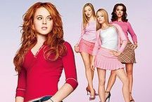 Mean Girls / means girls or bust / by Amber Kress