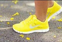 Shoes / fancy footwear  / by Amber Kress
