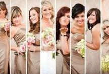 Wedding Photography / by Alyssa Pinkerton