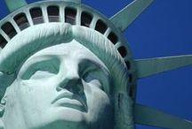 Lady Liberty / by Liberty National Ladies