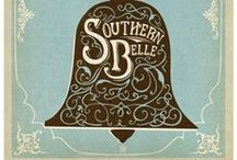 Southern Belles / by Liberty National Ladies