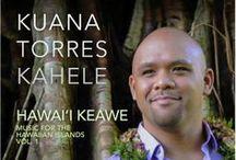 Kuana Torres Kahele / by MOUNTAIN | APPLE co.