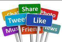 Social Media Savvy / by Liberty National Ladies