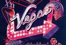 Las Vegas / by Amy Cooley