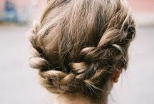 hairs / by Ashley Brimeyer