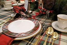 tablescapes / by Nancy Soles