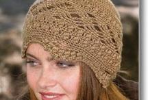 Crocheting  / by Robyn Webb-Elam