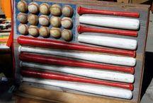 Baseball / by Laura Lester