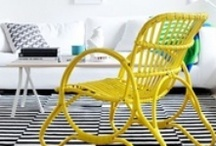 yellow like the sunshine / yellow is transformative just like the sun! / by Beach City Lifestyle