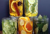 All Natural / Everything natural - Bath and Body, Home, Recipes.   / by Rachael Wolfe