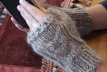 Knit / by Chris 'Van Dell' Harding