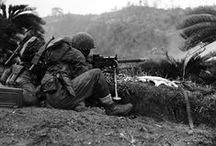 Military History Photos / by Barry Black von Beethoven