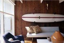 beach house / by Beach City Lifestyle