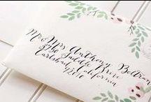 [ wedding paper ] / by Ashley Ludaescher