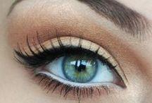 Makeup / by Lelia Seropian