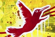 Daniel Tacker Art - 2011 / My work. / by Daniel Tacker