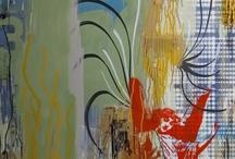 Daniel Tacker Art - 2009 / My work. 2009.  / by Daniel Tacker
