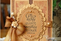 Cards-Wedding & Anniversary / by Mary Snarr