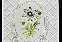 Cards-Embossing / by Mary Snarr