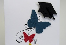 Cards-Graduation / by Mary Snarr