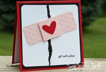 Cards-Get Well / by Mary Snarr