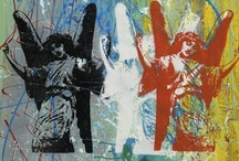Daniel Tacker Art - 2006 / by Daniel Tacker