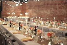 Wedding Inspirations / by Mandy Morra