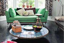 Furniture  / by Jessica Jenkins
