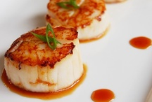 Sensational Seafood Dishes / by STREET